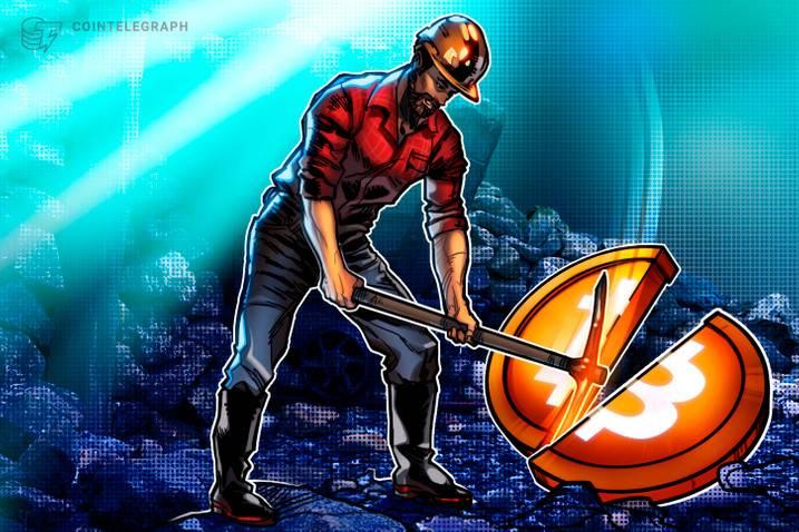 Trung Quốc đóng cửa trung tâm khai thác tiền ảo vì lí do năng lượng