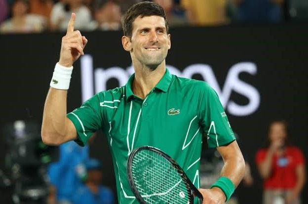 Kỷ lục 310 tuần giữ vị trí số một thế giới của Federer sẽ bị Djokovic vượt qua