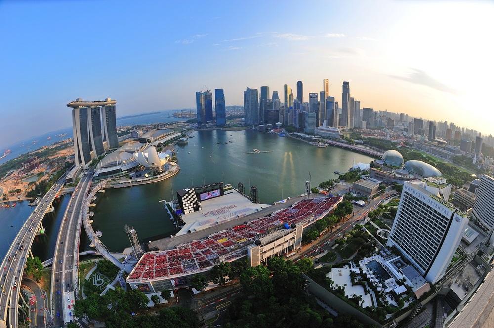 Bất động sản Singapore hấp dẫn các nhà đầu tư