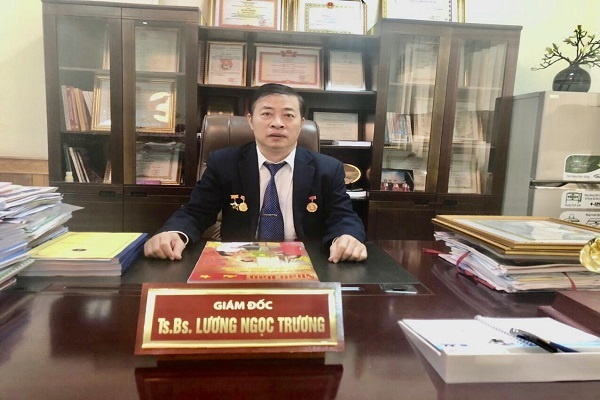 Trung tâm Kiểm soát bệnh tật tỉnh Thanh Hóa: Tuyến đầu trong phòng, chống dịch bệnh