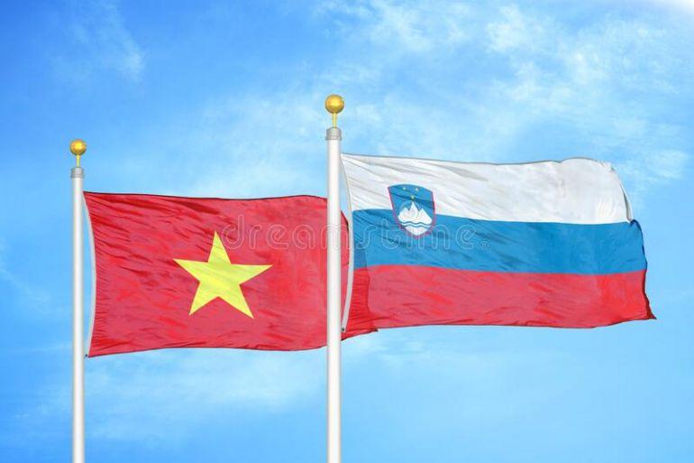 Xúc tiến các cơ hội hợp tác doanh nghiệp Việt Nam – Slovenia trong lĩnh vực cơ khí