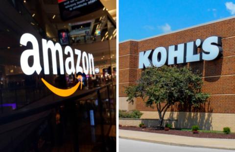 Kinh doanh hiệu quả nhờ Amazon