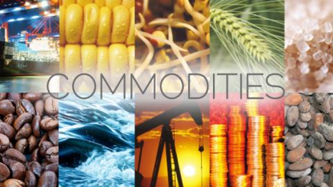 Thị trường ngày 4/3: Dầu, đồng, nhôm và nông sản đồng loạt giảm