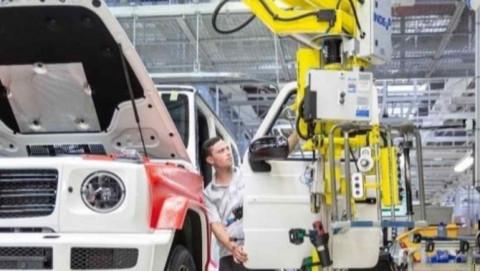 Nhà sản xuất đứng sau các mẫu xe điện nổi tiếng trên thế giới