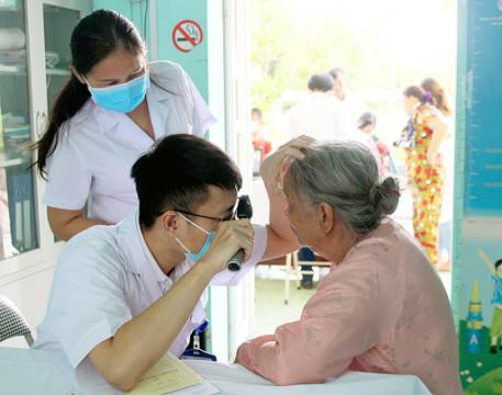 TP. HCM: Dừng khám chữa bệnh BHYT ban đầu tại 34 Trạm y tế phường, xã