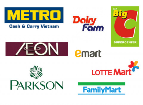 Nhiều thương hiệu bán lẻ dần biến mất khỏi Việt Nam
