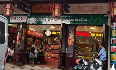 Thừa Thiên Huế: Xây dựng thương hiệu dựa trên những giá trị truyền thống