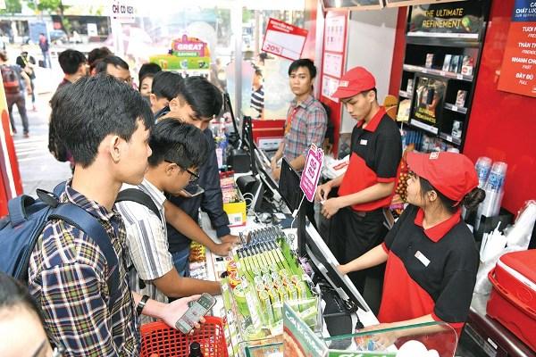 Nếu start-up đủ tốt, thì dù ở Việt Nam, nhà đầu tư nước ngoài cũng sẵn sàng xuống tiền