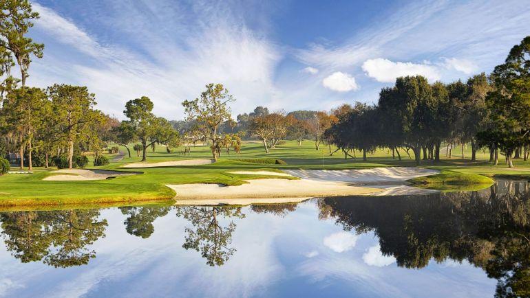 Giải đấu PGA - Arnold Palmer Invitational bắt đầu khởi tranh