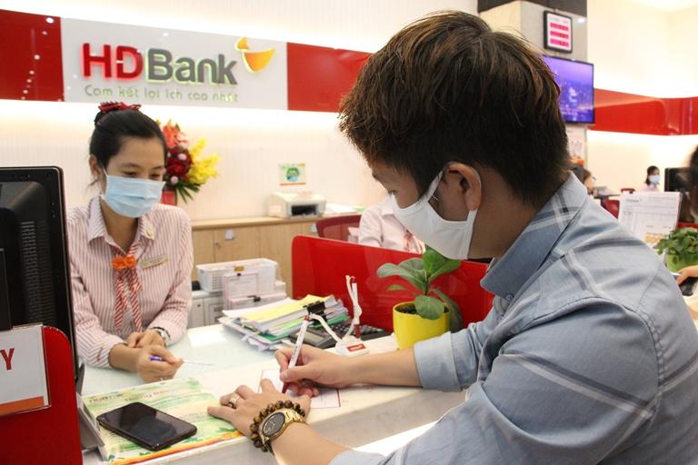 : Thúc đẩy thanh toán không tiền mặt, HDBank triển khai tiếp gói dịch vụ phí 0 đồng HDBank Pro