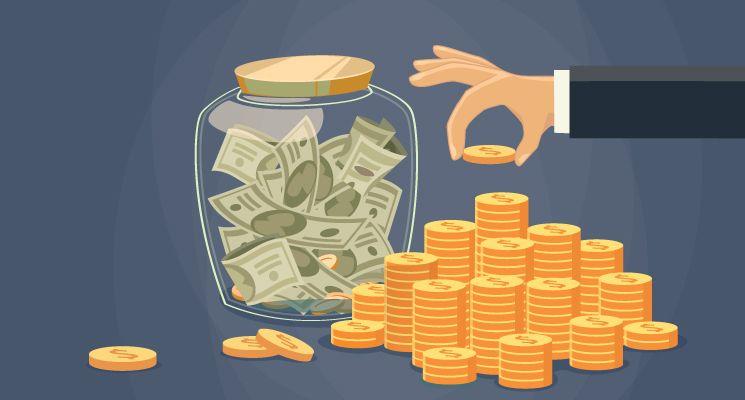 Hàng nghìn tỷ USD tiền tiết kiệm đang nằm trong dân, chờ các doanh nghiệp khai thác