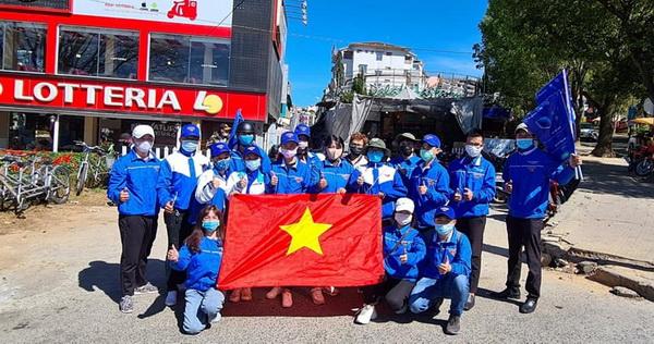 Tuổi trẻ Lâm Đồng với tinh thần khởi nghiệp đầy nhiệt huyết