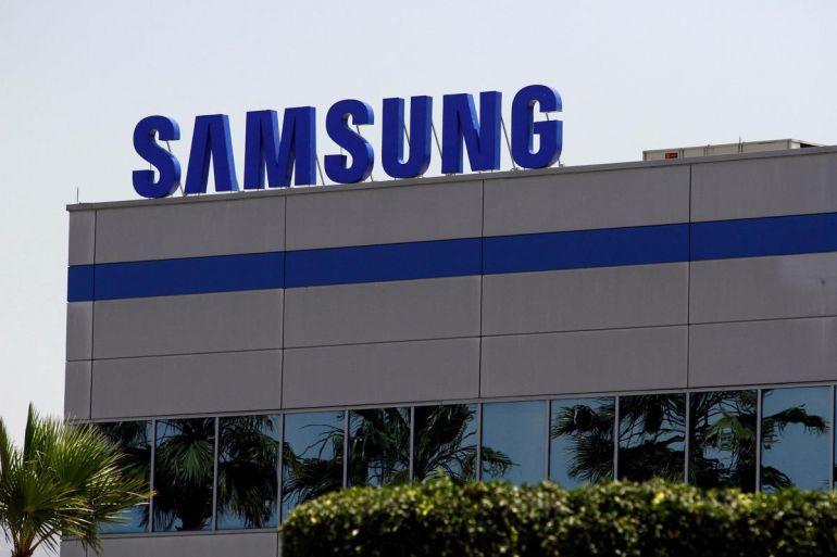 Samsung công bố kế hoạch đầu tư 17 tỷ USD vào xây dựng nhà máy chip