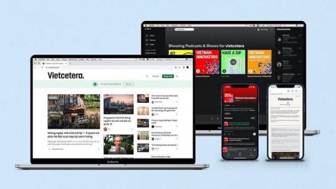 Startup truyền thông Việt Nam được rót vốn 700.000 USD từ quỹ đầu tư Nhật