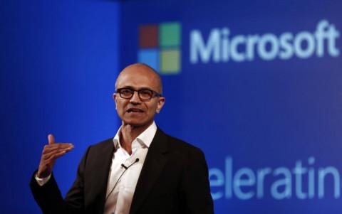 CEO Microsoft Satya Nadella: 'Nâng tầm đội ngũ của mình và hạ bệ người khác' không phải là tinh thần lãnh đạo