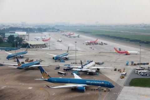 Đề xuất triển khai gói hỗ trợ tín dụng 25.000-27.000 tỷ đồng hỗ trợ doanh nghiệp hàng không