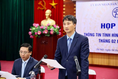 Hà Nội: Cấp phép cho 22 dự án FDI mới