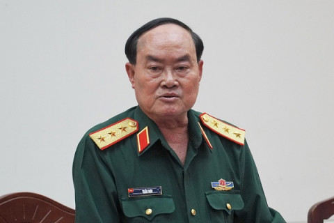 Bộ Quốc phòng chốt phương án thi công sân bay Phan Thiết trong tháng 3/2021