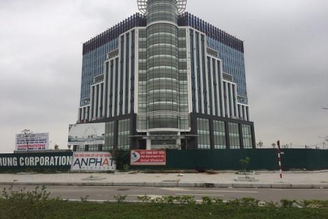 Thanh Hóa: Đầu tư xây dựng tòa nhà CNTT 12 tầng bên bờ sông Mã