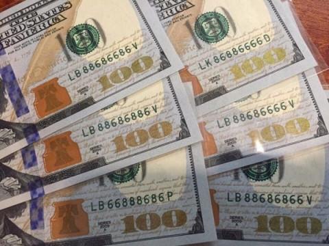 Tỷ giá ngoại tệ hôm nay 5/3: Đồng USD tiếp tục tăng
