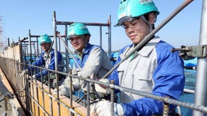 Với những khởi động đầy hứa hẹn của khu kinh tế Vân Phong năm 2021, Khánh Hòa dự báo nhu cầu tuyển dụng nguồn nhân lực phục vụ công nghiệp xây dựng sẽ tăng 30-40% so với năm 2021
