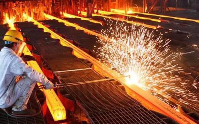 Giải pháp nào giúp doanh nghiệp thép, cơ khí vượt khó trước COVID-19?