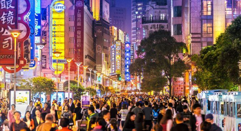 Dân số già hóa và bom nợ là hai vấn đề lớn nhất của Trung Quốc