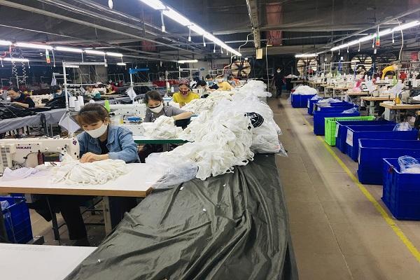 Thanh Hóa: Tạo điều kiện thuận lợi cho doanh nghiệp thành lập và phát triển