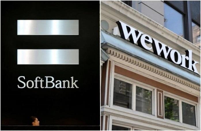 Cuộc chiến pháp lý giữa WeWork và SoftBank đi đến hồi kết