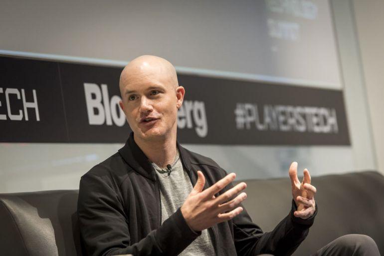 Giám đốc điều hành của Coinbase có thể kiếm được hơn 1 triệu đô la mỗi ngày sau đợt IPO