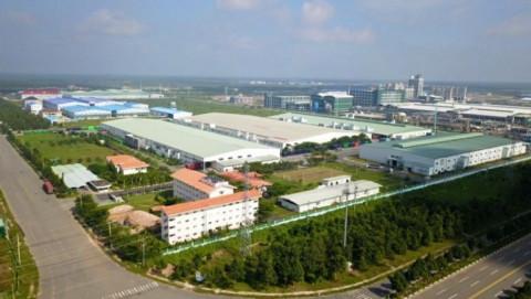 Cụm công nghiệp Bắc Từ Liêm (Hà Nội) đạt tỷ lệ lấp đầy 100%