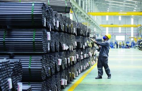 Năm 2021, ngành thép Việt Nam tiếp tục nhiều cơ hội để bứt phá.