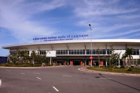 Cảng Hàng không Quốc tế Cam Ranh đạt đạt chứng nhận hệ thống quản lý chất lượng ISO 9001:2015