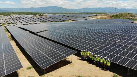 """5 dự án điện mặt trời tại Việt Nam """"về tay"""" đại gia Malaysia"""