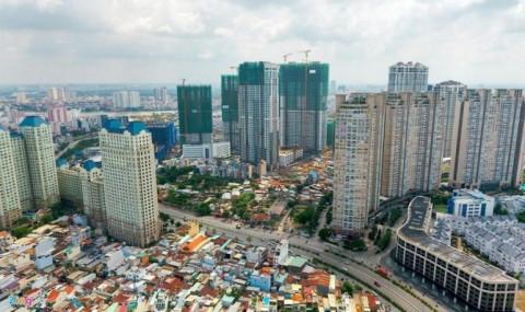 Dịch Covid-19 khiến lượng tồn kho bất động sản tăng cao tạo gánh nặng cho doanh nghiệp