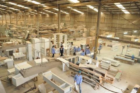 Ngành chế biến gỗ và sản xuất sản phẩm từ gỗ, tre, nứa điểm sáng của kinh tế Việt Nam