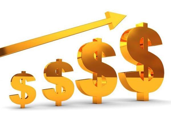 Lãi suất tiết kiệm trên thị trường đang có dấu hiệu tăng trở lại tại một số ngân hàng tư nhân