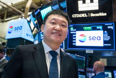 Hành trình Start-up của Forrest Li –nhà sáng lập của tập đoàn giá trị bậc nhất Đông Nam Á Sea