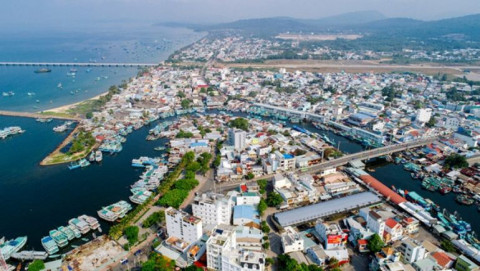 Kiên Giang mời gọi thu hút đầu tư nước ngoài vào 5 lĩnh vực trụ cột