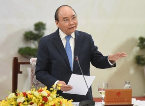 """""""Sẽ có những tập đoàn khổng lồ mang tên Việt Nam trên trường quốc tế"""""""