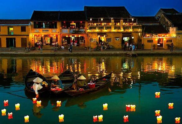 Du lịch Quảng Nam cần được tiếp sức từ nhiều hướng