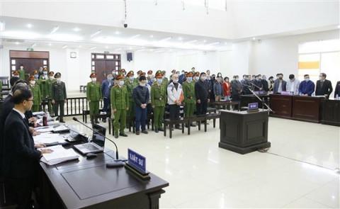 Hôm nay TAND TP. Hà Nội xét xử vụ Ethanol Phú Thọ