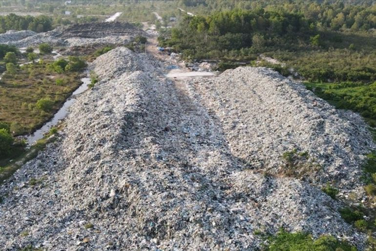 Phú Quốc: Tập trung xử lý vấn đề môi trường, xử lý rác thải