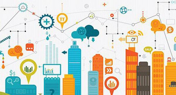 Quy trình chuyển đổi kỹ thuật số cho SME