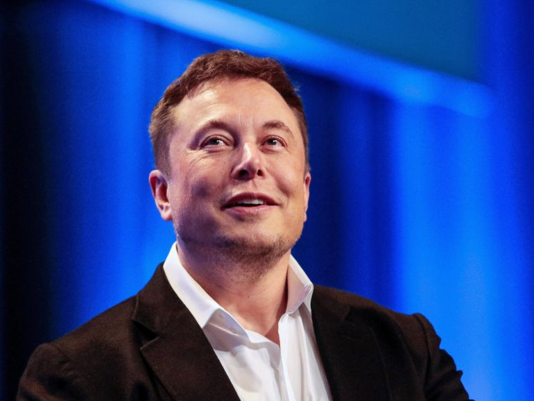 Tài sản của Elon Musk bốc hơi 27 tỷ USD tuần vừa qua