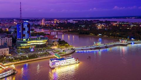 """Cần Thơ lọt """"Top 10 điểm đến tuyệt vời nên khám phá ở Việt Nam"""" do CNN bình chọn"""