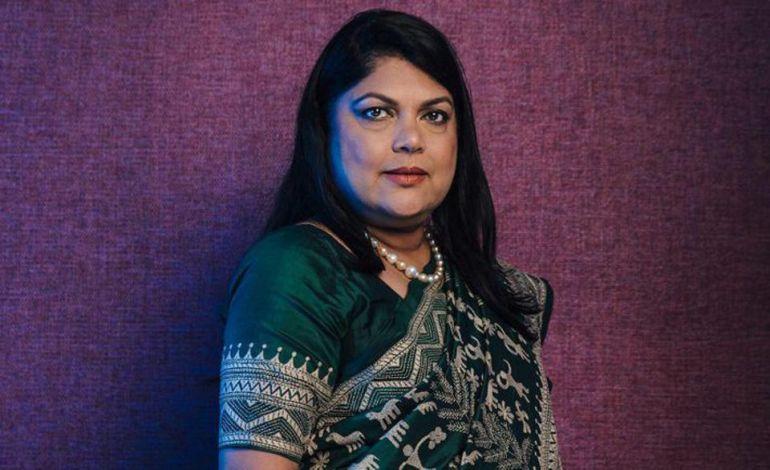 Người sáng lập Nykaa tiến tới trở thành nữ tỷ phủ tự thân giàu thứ hai Ấn Độ
