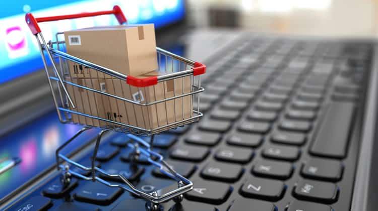Kinh tế đại dịch củng cố vai trò của thương mại điện tử