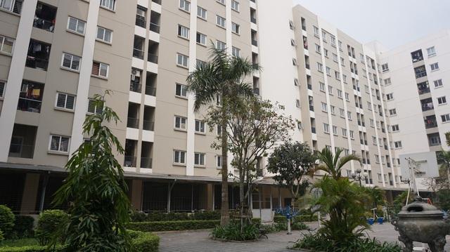 Phê duyệt chiến lược phát triển nhà ở Quốc gia theo Quyết định số 2127/QĐ-TTg