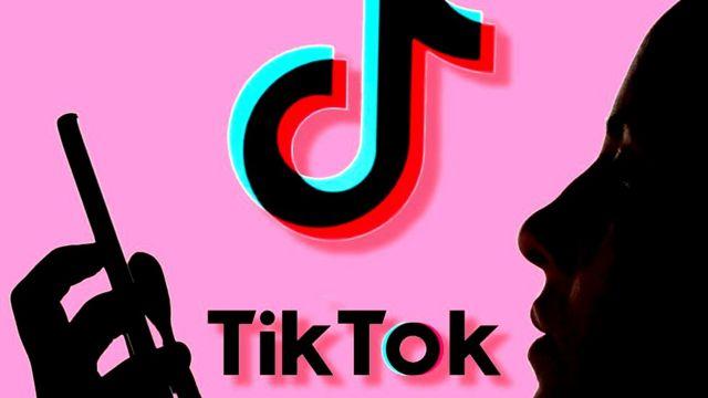 Vén màn sức hút của Tiktok